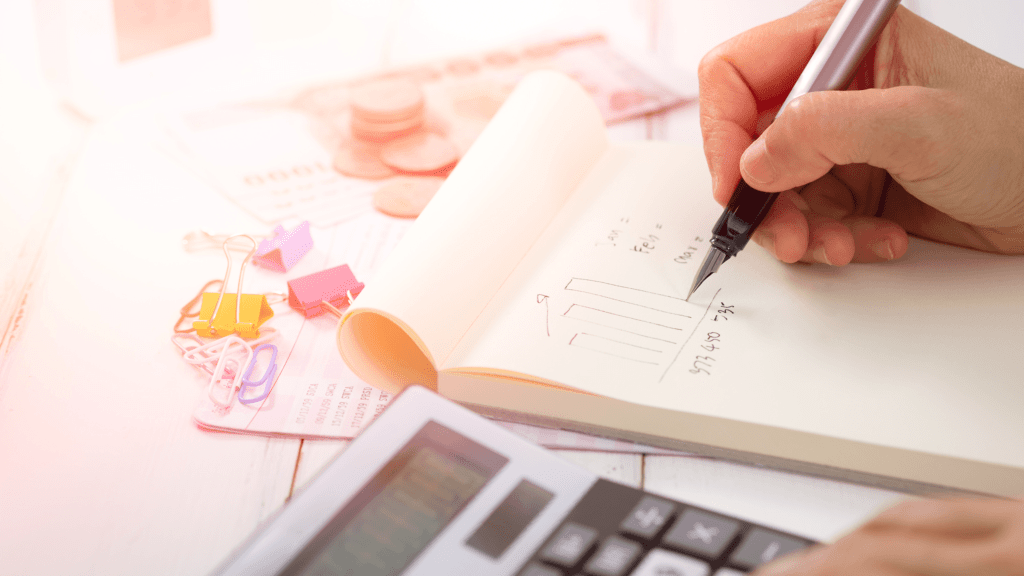 Top 5 tips for financial success