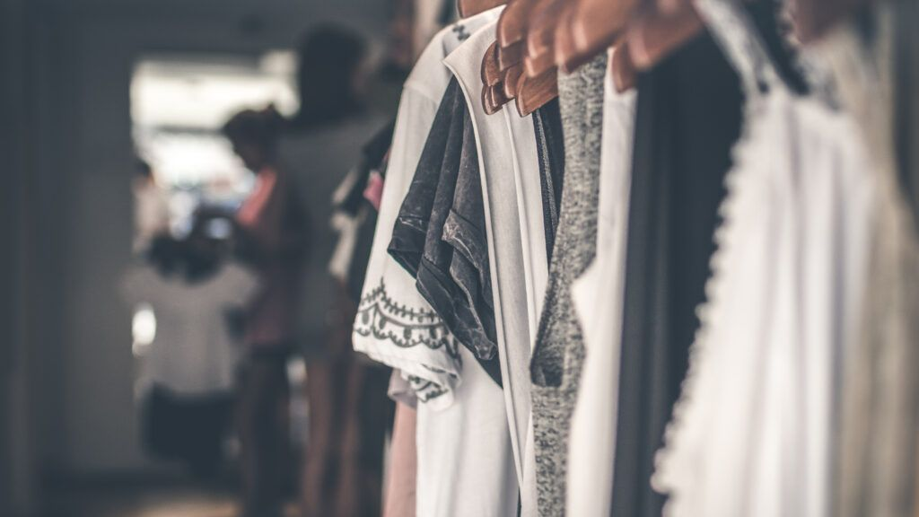 Revamp your wardrobe on a budget
