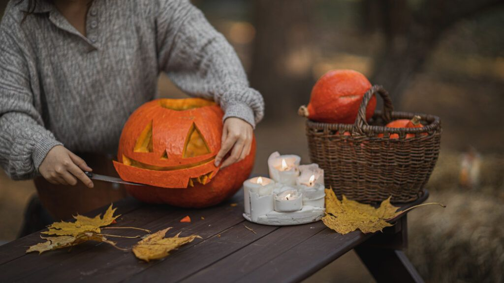 Halloween and Covid: What you need to know